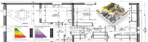 Contrôle et diagnostics immobiliers